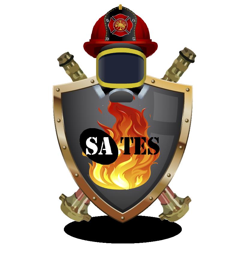Logo SATES Consultora
