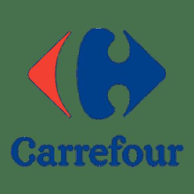 Logo Carrefour Argentina