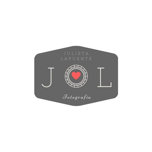 Logo J.L Fotografia